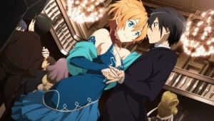 CG Philia Dance 5 Hollow Fragment