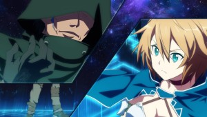 CG Philia Fight 4 Hollow Fragment