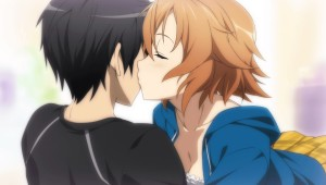 CG Philia Kiss Hollow Fragment