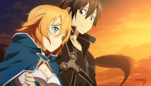 CG Philia Sunset 4 Hollow Fragment