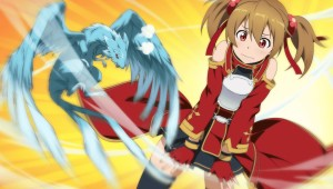 CG Silica Dragon 4 Hollow Fragment
