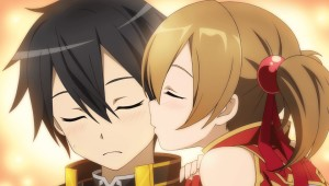 CG Silica Kiss 2 Hollow Fragment