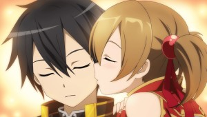 CG Silica Kiss Hollow Fragment